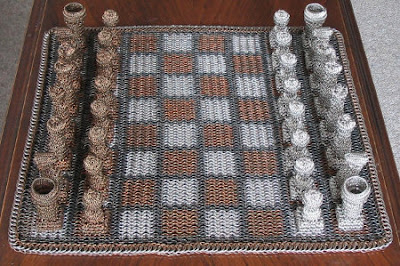 Cool and Unique Chess Sets (15) 11