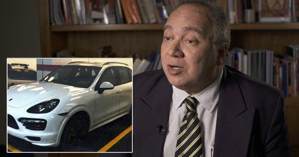 Juiz acreano flagrado com carro de Eike Batista é condenado a 52 anos de prisão