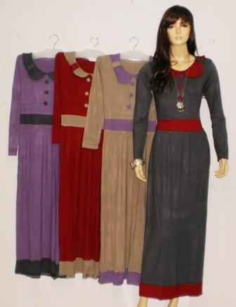 Seven Grosir Grosir Baju Muslim Dan Gamis Tanah Abang