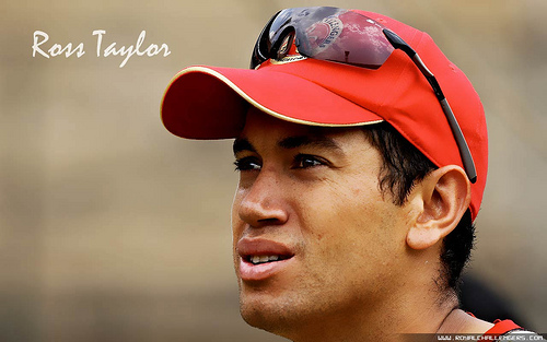 Ross Taylor Wallpaper 1jpg