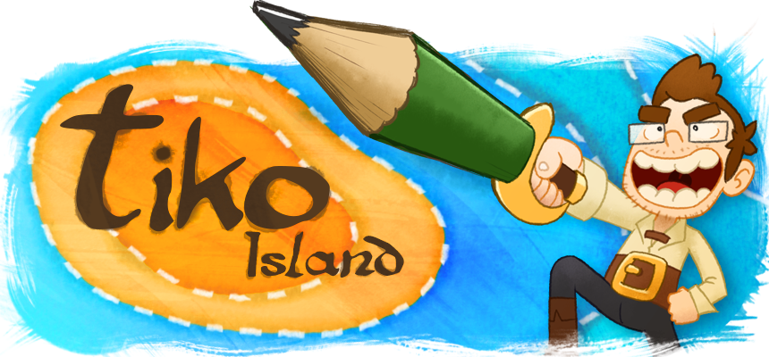 Tiko Island - Blog de Nicolas Détrain