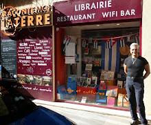 J'ai présenté mes livres pendant la semaine cubaine à Lyon