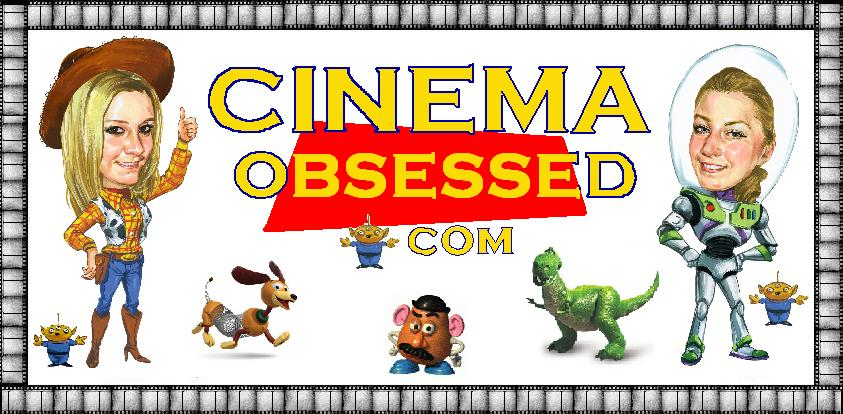 CinemaObsessed.com