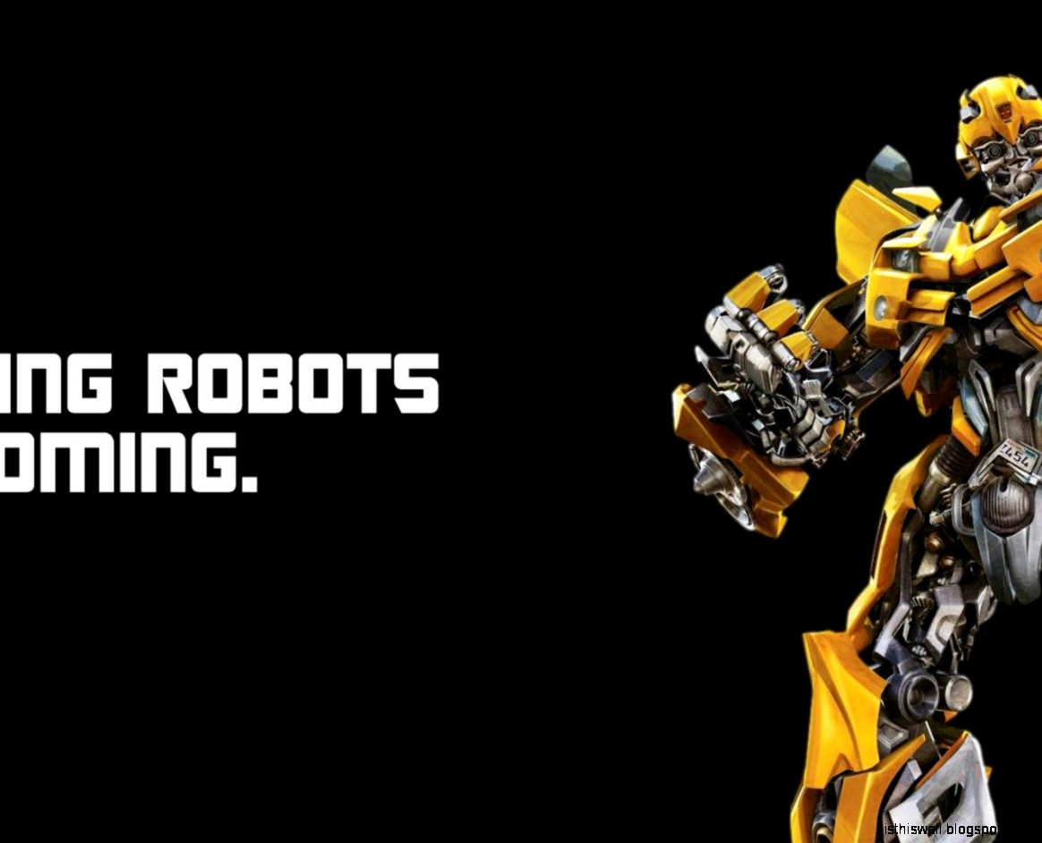 dual bumblebee transformers movie hd wallpaper   1601   HQ