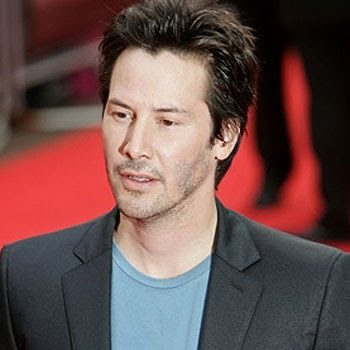fotos Keanu Reeves estrella de hollywood