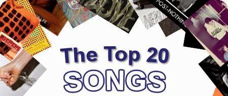 Tangga Lagu Barat Terbaru Terpopuler Agustus 2014