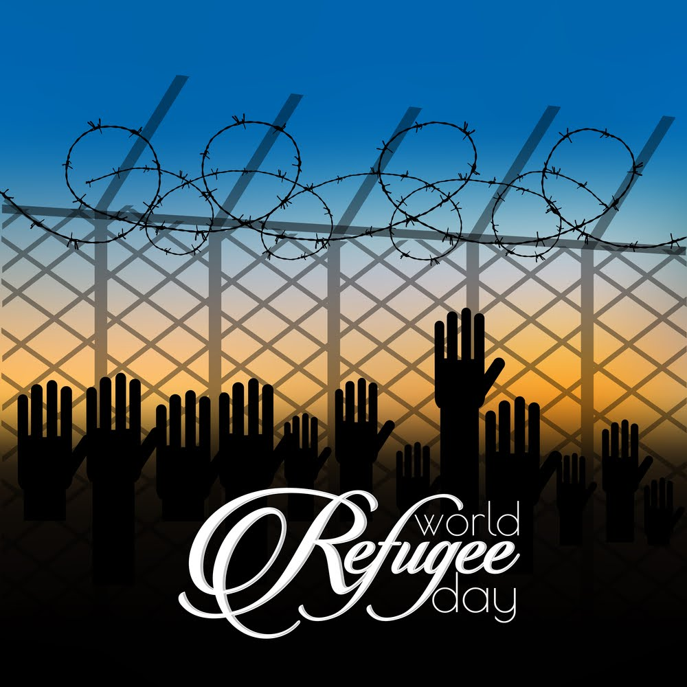 Refugee Quotes World Refugee Day 2017 Refugee Day Quotes And Activities