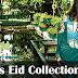 Firdous Eid Collection 2013 | Eid Dresses By Firdous Cloth Mill | Firdous Party Wear Dresses 2013-2014