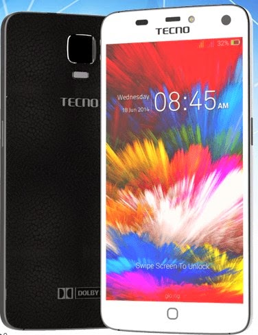 New Tecno Phantom Z: Price and Specifications in Nigeria