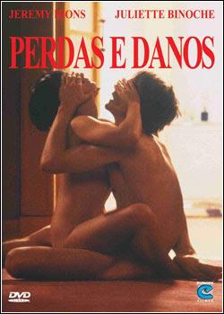 Perdas e Danos – Dublado – DVDRip – 1992