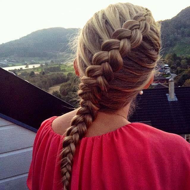 Latest Hair Styles..