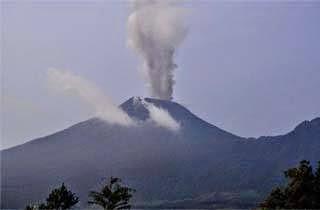 Mengintip Misteri Pasar Siluman Gunung Slamet