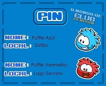 PIN :