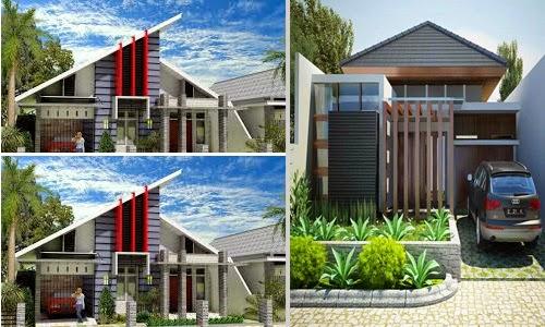 Tipe Ukuran Rumah Masa Depan Terbaru
