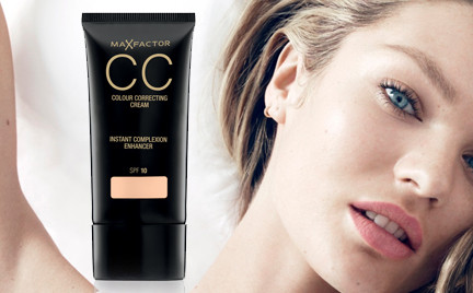 Max Factor CC Cream Photo