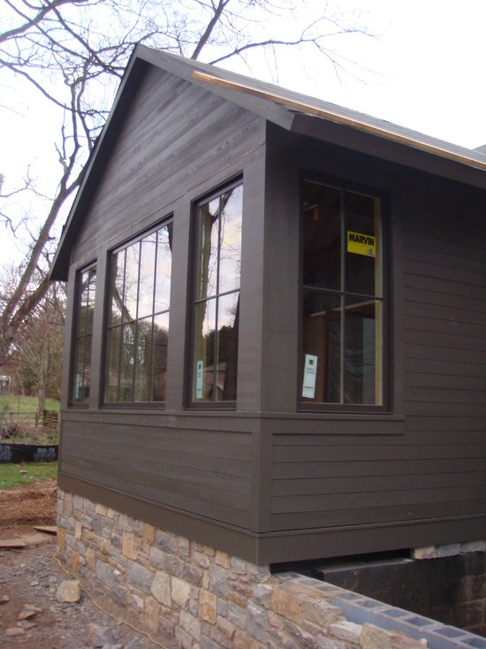Exterior Paint For Cabins Bing Images