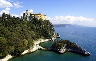 Friuli Venezia Giulia - história