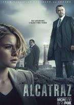 Alcatraz Temporada 1