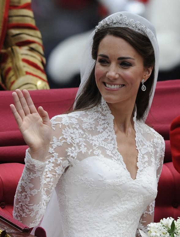 Strictly Kate (Catherine - The Duchess of Cambridge): May 2011