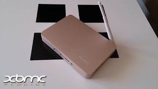 PIPO X7S - Review