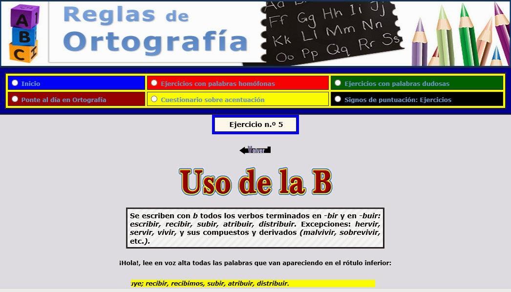 http://www.reglasdeortografia.com/b05a.html