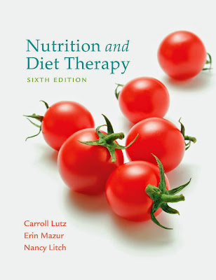 Nutrition and Diet Therapy - Free Ebook Download