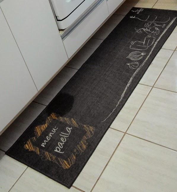 Tapetes, Cozinha, Na Cozinha da Maricota, Aroeira Home, Decoração, Recebido, Resenha, Parceria, Cupons de Desconto,