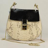 Splenderosa's Handbag