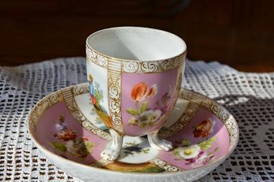 porcelain love story