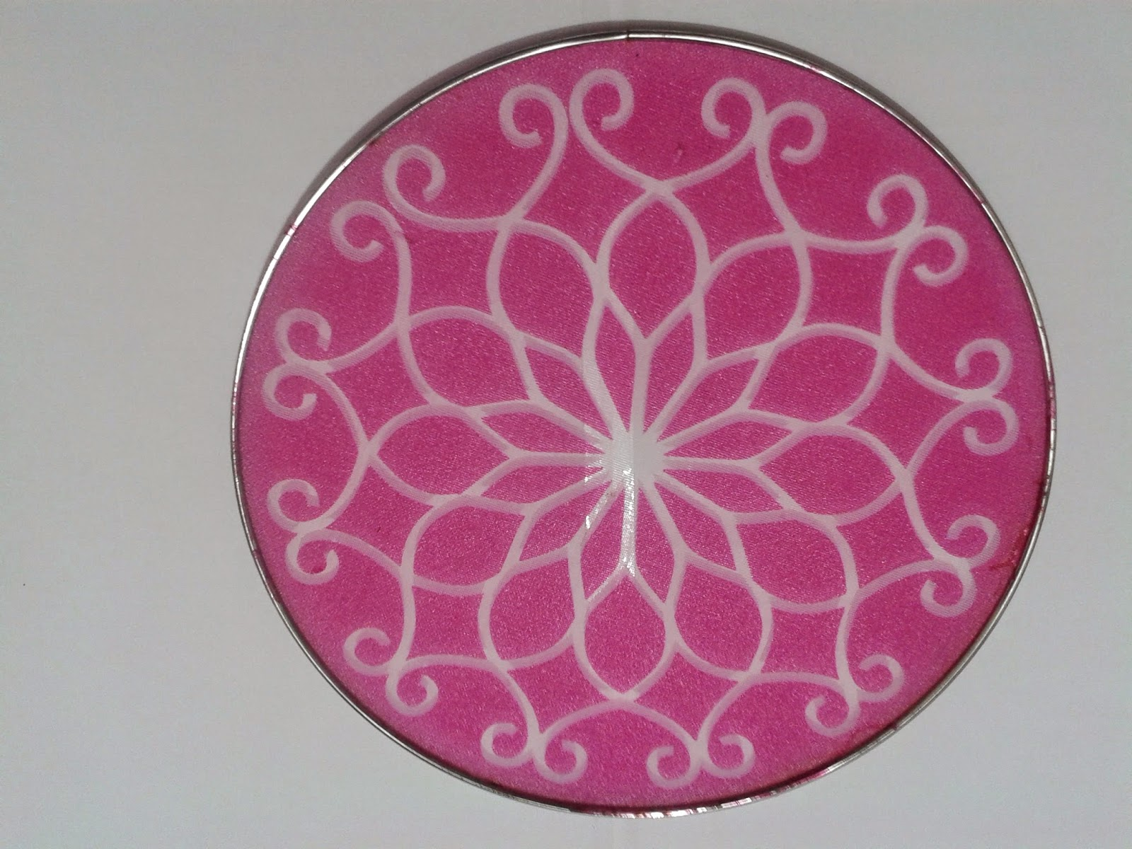 How To Make Rangoli Design Stencils At Home
