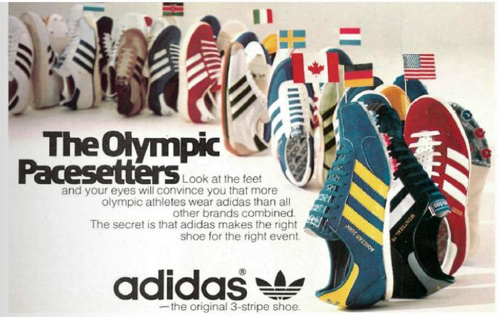 adidas basketball shoes advertisement