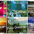 FELIZ HERMOSO DOMINGO - Las mas bonitas tarjetas y postales  con mensajes emotivos.
