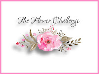 The Flower Challenge Blog