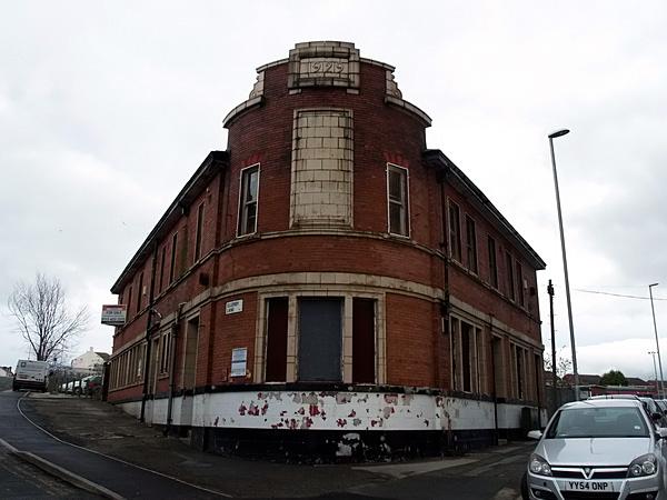 Old Pub Leeds