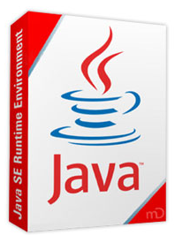 Java JRE 2015 Version 8 Update 25 (32-bit)