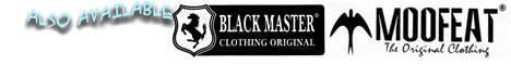Also Available Blackmaster & Moofeat