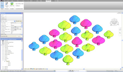 Randomizer Revit Addin - Random Magic Mushrooms 2