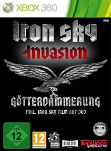 Download Iron Sky Invasion Xbox 360 + Torrent