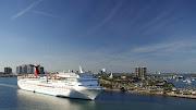 . amazing experience of a cruise before, come visit to Miami and planning . (cruceros en miami precios informaciones)