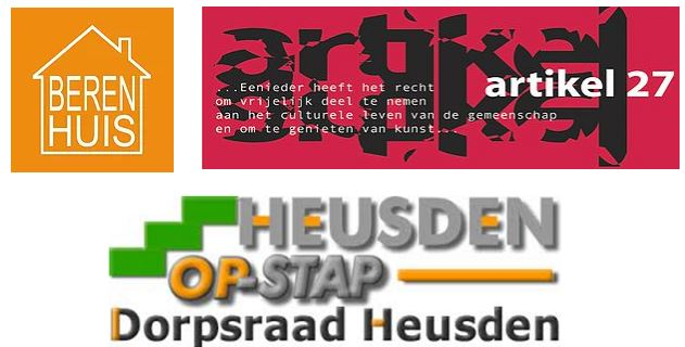 Artikel 27, Berenhuis en Dorpsraad Heusden