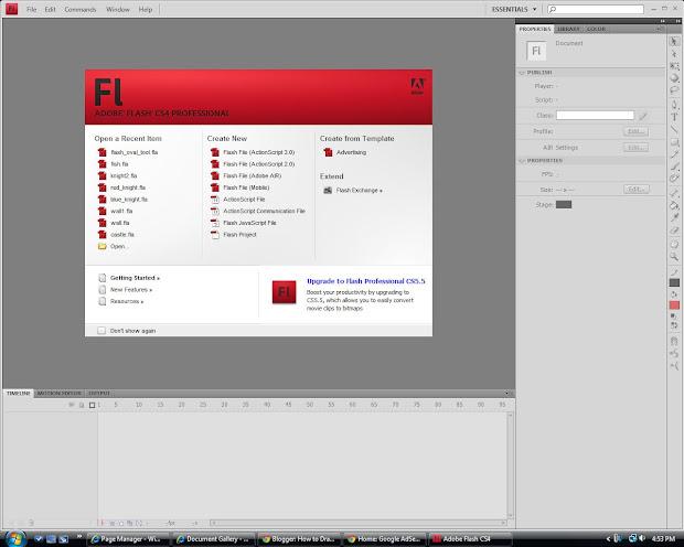 download adobe photoshop cs4 crack keygen
