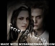 Secret Propensity - Lily & Daphne
