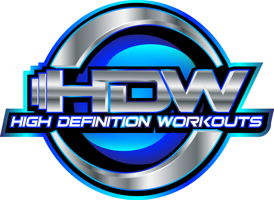 Sponsor- High Definition Workouts