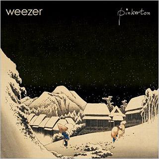 Weezer - Pinkerton (1996)