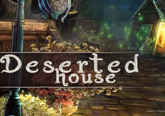 Hidden4Fun Deserted House