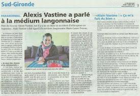 Marie laure PERRON Médium Voyante