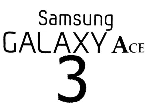 Svelate le specifiche del nuovo smartphone di fascia media di Samsung Galaxy Ace 3
