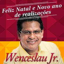 MENSAGEM DE WENCESLAU JÚNIOR