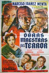 Obras maestras del terror (1960) DescargaCineClasico.Net