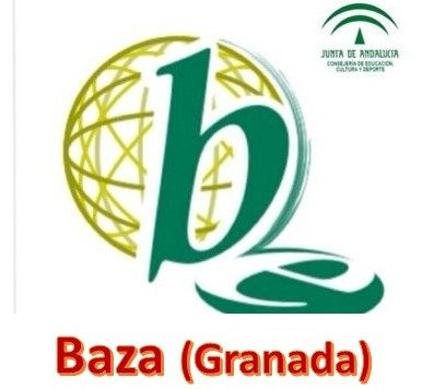 BIBLIOTECAS ESCOLARES BAZA-HUESCAR